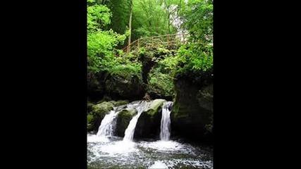 Природата на България