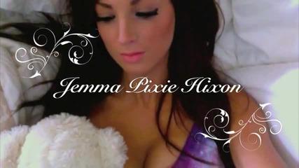 Jemma Pixie Hixon - Asleep