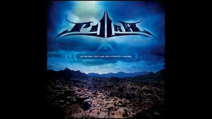 Pillar - Aftershock