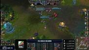 [игра 5] Go4lol 135 Bulgaria със Dragon Lady и Gothdetective