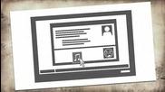 Anonymous - Какво е Акта Спрете Акта !!!!!