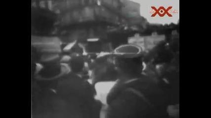 1934 - Атентатът в Марсилия