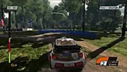 Wrc4 2016-rally Finland gameplay for Nokia 3311