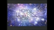 Как фунционира Вселената - В търсене на нова Земя
