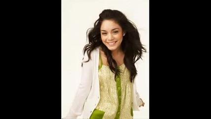High School Musical - Gabriella And Troy