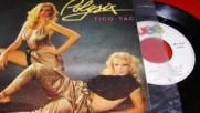 Polysix - Tico tac-1982