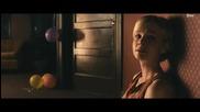 Kavinsky ft. Lovefoxxx - Nightcall ( Les Fleurs Du Mal Minitel Rose Remix ) + Превод