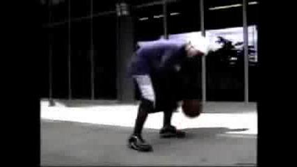 Streetball Move