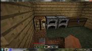minecraft survival ep.5 - gradinkata