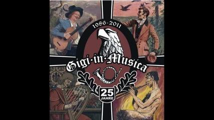 Gigi - 25 Jahre (promo)
