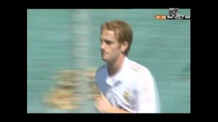 Real Madrid Castilla 1 -1 Albacete
