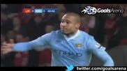 Страхотен гол на Де Йонг срещу Ливърпул