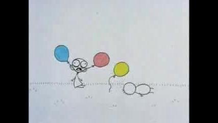Billys Baloon (by Don Hertzfeldt)
