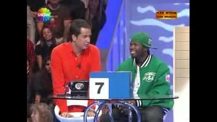 Var M Yok Musun 50 Cent - Candy Shop