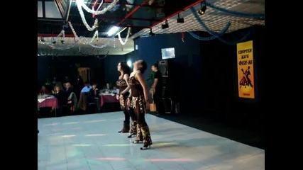 Тигров танц