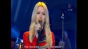 Цветелина Янева - 11 год. награди - Откриване 26.02.2013 (1)