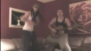 Nelly - Just A Dream Parody ( Just The Jeans) Пародия
