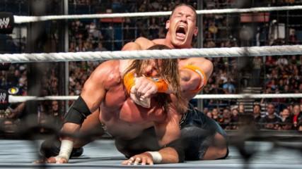 WWE Championship Elimination Chamber Match: WWE Elimination Chamber 2010 (Full Match)
