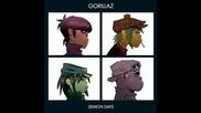 Gorillaz - All Alone
