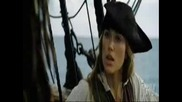 Pirates of the Caribbean - music video
