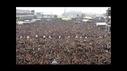 Machine Head - Take My Scars (Live @ Rock Am Ring 2004)
