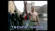 Techno Viking vs. Pentafunk Jenny-godless Angel