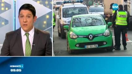 ЗАРАДИ МРЪСЕН ВЪЗДУХ: В Париж само с коли с нечетни номера