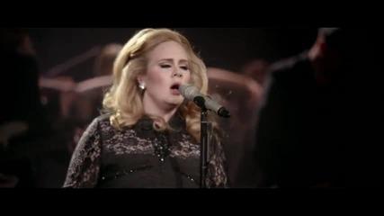 * Превод * Adele - Set Fire To The Rain