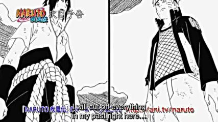 [ Бг Субс ] Naruto Shippuuden - 476 preview