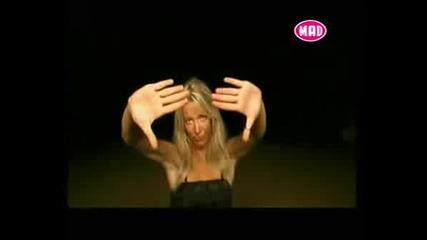 (превод) Andrea - Nai - Velik Greek Original - Amaryllis - Ti Travaw Ego Me Sena * 2008*new*