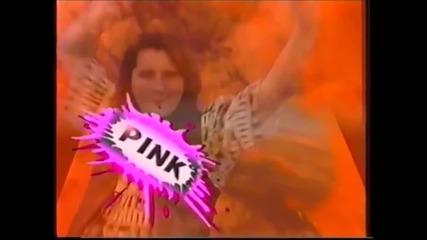 Euro Pink - Spica - (TV Pink 1996)