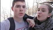 Разходка до Боянските водопади