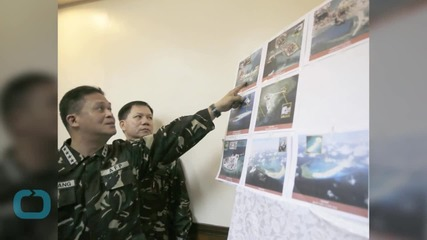 New Naval Base Is Philippine Military's Top Priority
