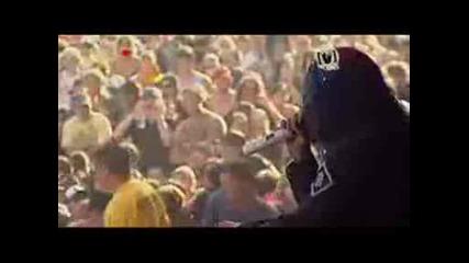 Slipknot - Spit it out (live)