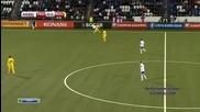 11.10.15 Фарьорски о-ви - Румыния 0:3 *евро 2016 квалификации*