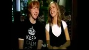 What Ive Been Looking For-Rupert and Emma