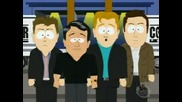 South Park - Wing