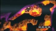 { W O N } Naruto - Crush Crush Faint [ for battle me vs dejdara100 ]