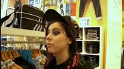 Myspace Fashion Presents The Fit with Lady Sovereign