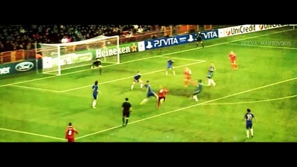 Petr Cech - God Damn - Best Saves 2012_13 - Chelsea Fc _ 2013 Hd