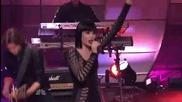 New! Jessie J - Price Tag Live on Jay Leno (13.04.2011) {high quality}