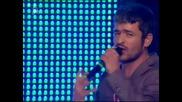 Mad Vma 2010@ Gregoire ft. Katerina Augoustakis - Toi + Moi (esy + Ego)