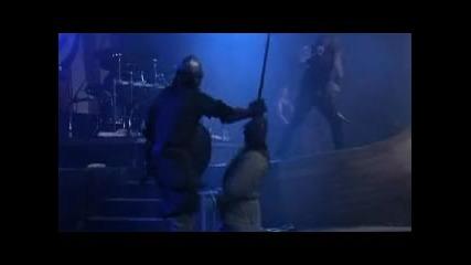 Amon Amarth - Battle scene cut