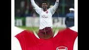 Arsenal Fc 2007/2008