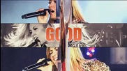 It's Always A Good Time. {demi lovato}