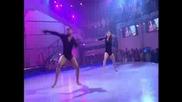 So You Think You Can Dance - Алисън и Раян - Contemporary - Сезон 2