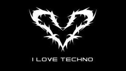 Techno House Mix 2008