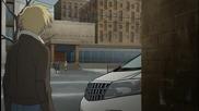 [ С Бг Суб ] Darker Than Black 2 - Епизод 03 Високо Качество
