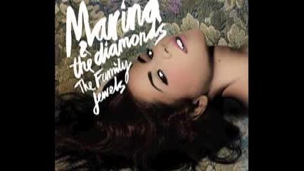 Marina _ the Diamonds - Numb