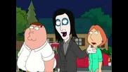Marilyn Manson Във Family Guy